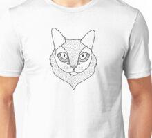 Sage (Black on White) Unisex T-Shirt