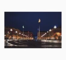 Nice, France - Place Massena Blue Hour  Kids Clothes