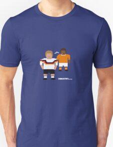 Foot-T 'Naughty' T-Shirt