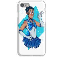 sailor jaime! iPhone Case/Skin