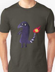 Charmander Tattoo Design T-Shirt
