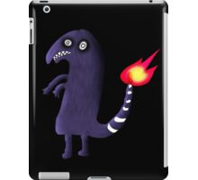 Charmander Tattoo Design iPad Case/Skin