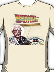 Bernie for the Future T-Shirt
