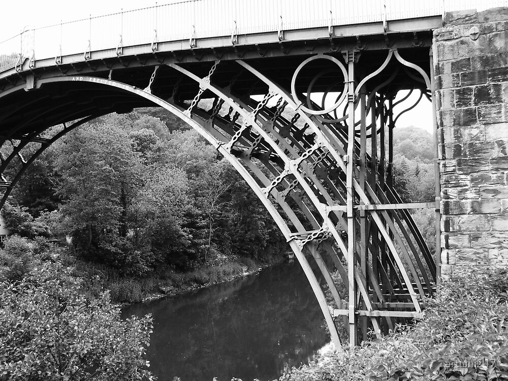 Heavy Metal 2 ~ Ironbridge Again by artwhiz47