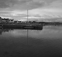 Findhorn by WatscapePhoto