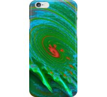 Hurricane. iPhone Case/Skin