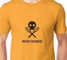 Whisky Business Unisex T-Shirt