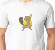 Beavers - Freddie Mercury Unisex T-Shirt
