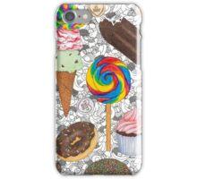 Sweet Kiss iPhone Case/Skin