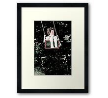 OnePhotoPerDay Series: 132 by L. Framed Print