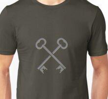 The society of the crossed keys  Unisex T-Shirt