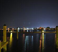 Evening Marina I by TimWebster