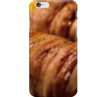 Bacon rolled Corn iPhone Case/Skin