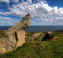 Giant's Grave by westkie