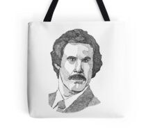 Ron Burgundy (Will Ferrell) Tote Bag
