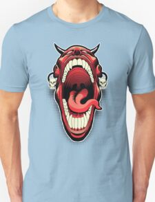 Demon Breath - Smell Hell Unisex T-Shirt