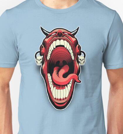 Demon Breath - Smell Hell Unisex T-Shirt