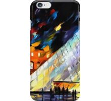 Louvre Museum iPhone Case/Skin