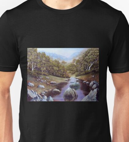 Boulder Creek Unisex T-Shirt