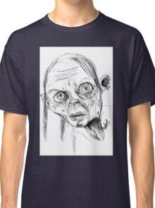 Smeagol/Gollum Classic T-Shirt