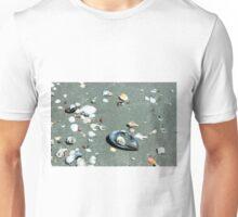 Seashells in the Sand Unisex T-Shirt