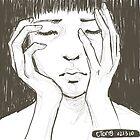 Sadness by dv8eve