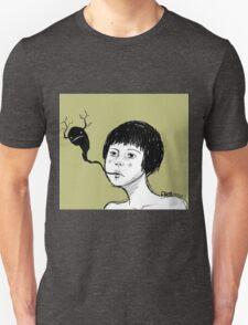 Black Goo Unisex T-Shirt