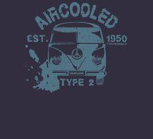 Classic Camper Van T-Shirt T-Shirt