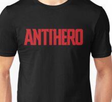 Antihero #2: Ant-Man Unisex T-Shirt