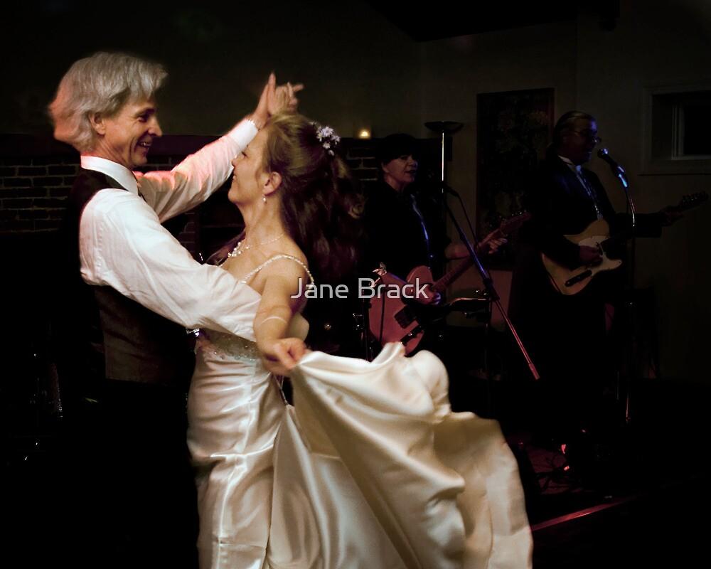 First Dance by Jane Brack