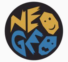 NEOGEO SNK by mort1