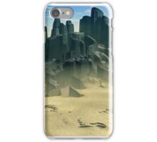 Remains iPhone Case/Skin