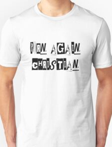 Porn Again Christian T-Shirt