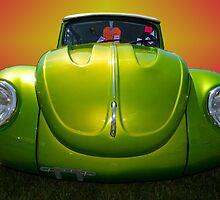 Custom Bug by barkeypf