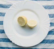 A Dream of Lemons by Esther Ní Dhonnacha