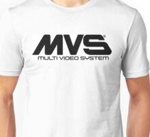 SNK NEOGEO MVS Unisex T-Shirt