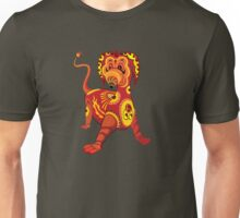 Funny Dragon Design T-Shirt Unisex T-Shirt