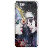 Cellophane & Razorblades iPhone Case/Skin