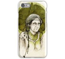Olenna Tyrell iPhone Case/Skin
