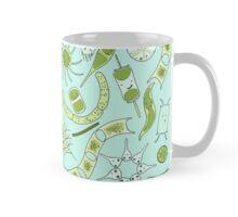 Wide for mugs etc: Yet more diatoms!  Mug