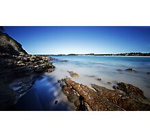 Mollymook - South Coast, NSW Photographic Print