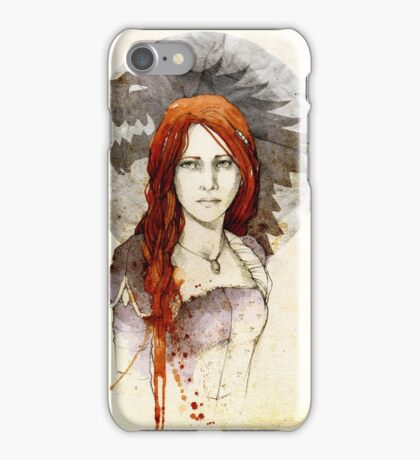 Sansa Stark iPhone Case/Skin
