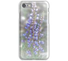 Wild Lupin iPhone Case/Skin