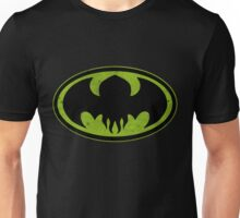 Dark God Rises Unisex T-Shirt