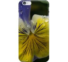 Cheerfully Wet  iPhone Case/Skin