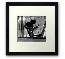 Witchcraft @ Lollapalooza 2008 Framed Print