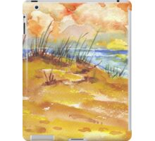 Sunrise over St. Lucia iPad Case/Skin