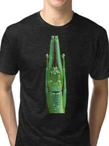 Stick Insect Tri-blend T-Shirt