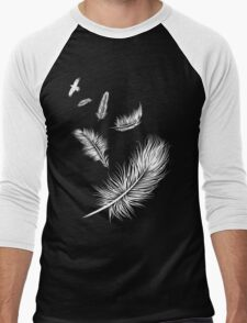 Flying High Men's Baseball ¾ T-Shirt