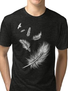 Flying High Tri-blend T-Shirt